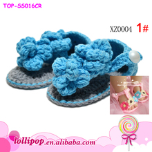 Hot Promotion baby sandals shoes baby knitted shoes for kids