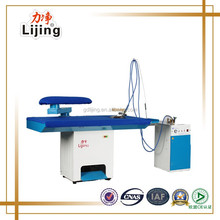Finishing Equipment Shirt Semi Automatic steasm ironing board clothes Ironing table