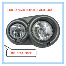 car spare parts for range rover sport fog lamp competitive factory price