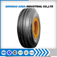 11L-15 F-2 good quality agricultural farm tractor front tyre tires