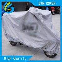 UV/ sun protection waterproof foldable heated inflatable hail protection motorcycle cover