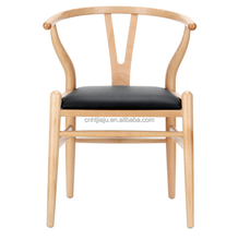 Hot Sale Wood Dining Chair/Popular Wood Armchair