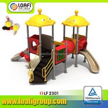 high quality children entertainment equipment