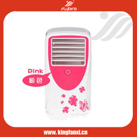 Mini air conditioning cool usb electric fan without blade