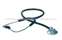 SW-ST07 colorful and cheap stethoscope for Frequency conversion single head stethoscope