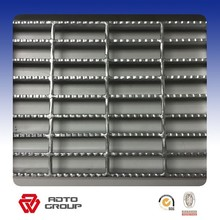 non slip duty heavy/Hot Dipped Galvanized highway panel