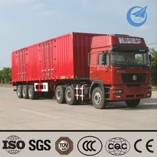 enclosed materials strong box utility luggage trailer