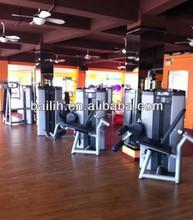 S111 seated row machine/fitness equipment/cybex exercise equipment