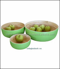 Best selling set of salad bowl