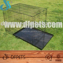 DFPets DFW-006 New product chain link fence dog kennel