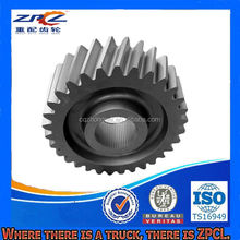 Truck Parts ISO/TS 16949 Certified Steel Driven Gear 3463530085 For Mercedes Benz And North Benz
