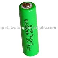 1.2v aa 3000mah ni-mh rechargeable battery