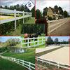 2014 high quality Anping Baochuan Durable garden fence, aluminium fencing & pasture fence