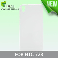 hot selling sublimation 3d phone case for HTC 728