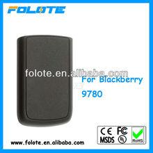 OEM New For Blackberry 9700 9780 Bold Battery Back Door Cover Case
