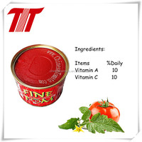 new crop Canned Tomato Paste manufacturer