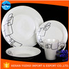 wholesale products germany fine porcelain dinnerware set