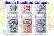 Bench/ Bambino Baby Pregnant Women Men cologne perfume moisturizing harmonie, Lavender, Bath powder, baby fragrance