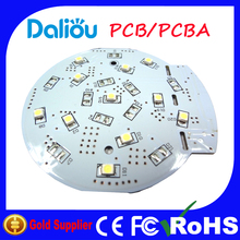 High-power Led Street Light Aluminum Pcb manufacture