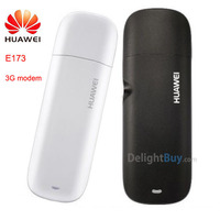 Huawei E173 WCDMA 3G Wireless Network Card USB Modem Adapter free shipping