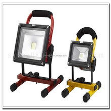 2015 New IP65 50w 100w 200w portable rechargeable led flood light with CE ROHS warm white 3 years warranty