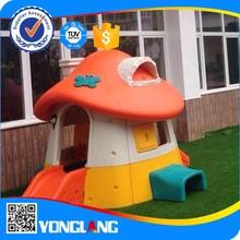 2015 commercial amusement park plastic backyard playground set childrens playroom