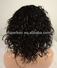Remi human hair wigs, perruque bresilienne curly, ombre brazilian lace front wigs