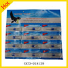 2015 New Design Adhesive 3g 502 Tube Super Glue For Metal