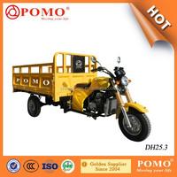 2015 Chongqing Popular Hot Sale Strong Lifan Engine Powered 250CC Cargo Three Wheel Motorcycle