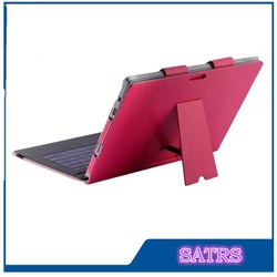 12 inch PU Leather Cover for Mircrosoft Surface PRO 3 Tablet case