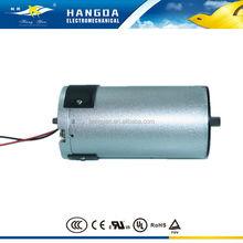 Factory hot sale 12v electric vehicle motor