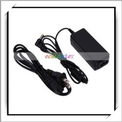 HOT! For Acer Aspire One ZG5 Notebook Adapter-N6312