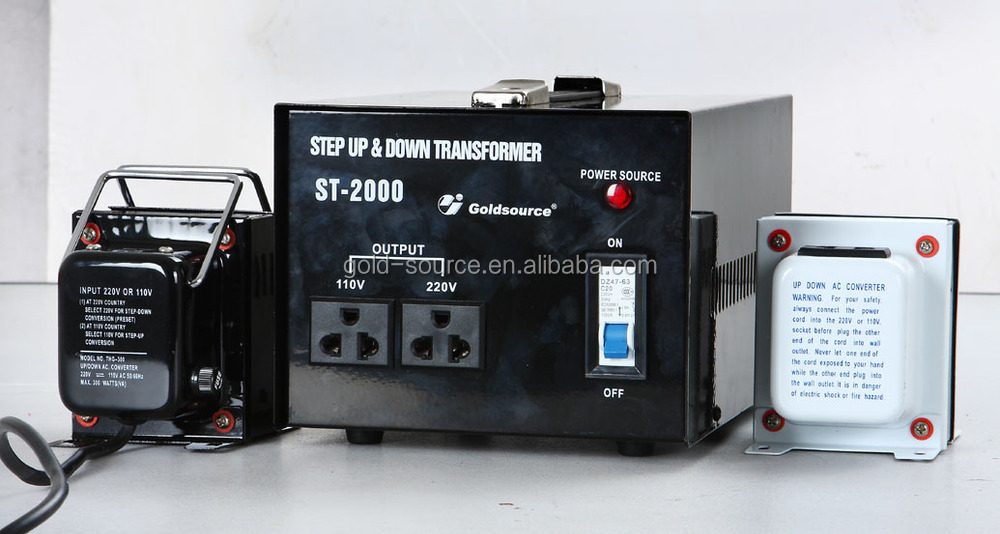 ST-1000/-/3000 step down transformer ac transformer step up transformer