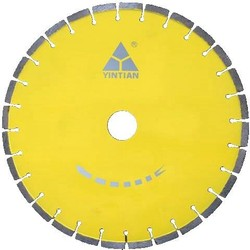 High efficiency rock cutting saws save cost