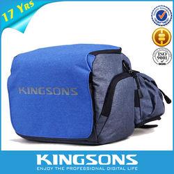 new arrival dslr shoulder camera bag for chromebook bag