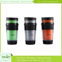 Logo Customized Cheap Promotional OEM 8Oz Travel Mug