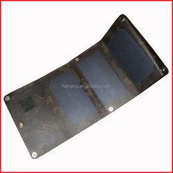 22% efficiency foldable sunpower solar cell charger price China