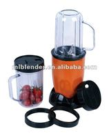 2 in 1 Electric Mini blender, Multi function food processor ,Amazing blender