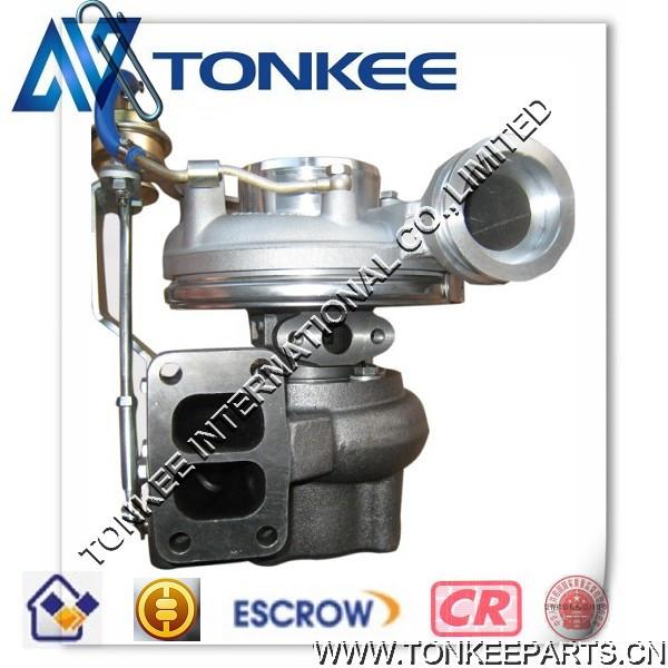 VOLVO EC290B PRIME engine turbo with valve.jpg