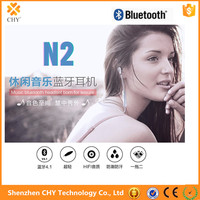 new products bluedio n2 sport stereo Bluetooth headset wireless headphone for iphone samsung