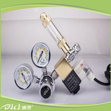 Calidad estable High Performance Auto regulador de Gas con válvula solenoide