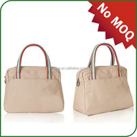 Promotional new material canvas tote bag