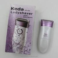 Custom Waterproof Lady Shaver