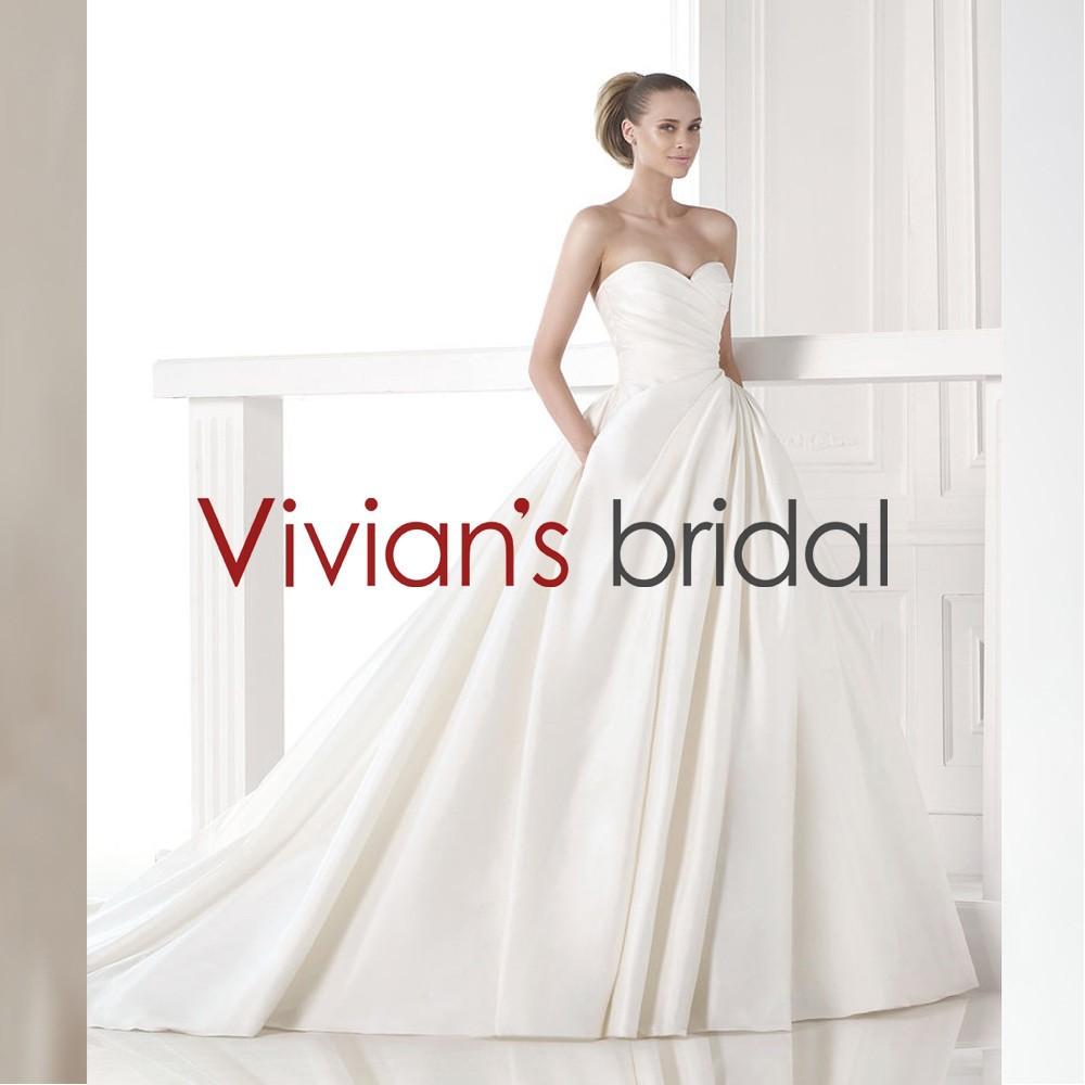 Venda melhor primeiro grau de cetim decote sem costas vestido de noiva tradicional WD550