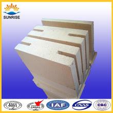 competitive price JM 23 light weight mullite insulation bricks refractory kiln bricks for sale
