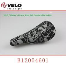 New hot selling leather freestyle bicycle saddle /bicycle saddle bike saddle factory