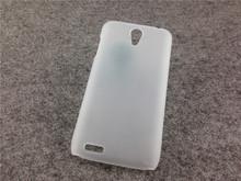 Sleeky battery case cover basic custom design for Lenovo A628 T mobile