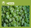 New Harvested Frozen Kiwi Fruit Dices
