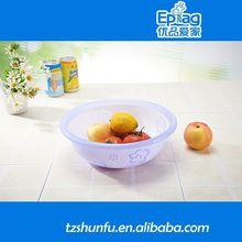2015 plastic injection baby bath basin mold,basin plastic wash basin pedestal,large size plastic baby bath basin