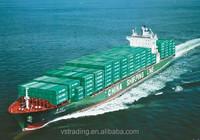 Shipping service from China to Bangladesh